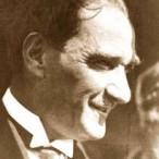 Atatürk'ümüzün resimleri
